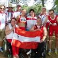 Austria Team
