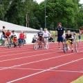 60 m Race Runners