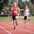 v.l. T. Mellitzer, W. Moll T13, 100m, Foto: ÖBSV/MarkusFrühmann