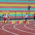 100 m Int. D. Meisterschaften Berlin 2008