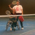 Tennisgaudi Schileiten 2007